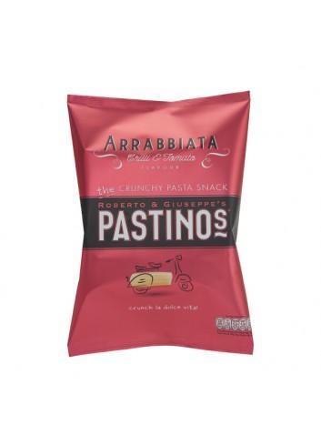 Chips pâtes Arrabbiata 150g