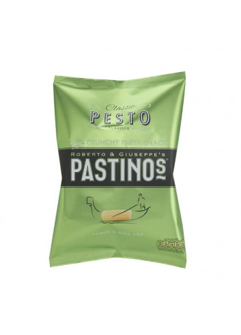 Chips pâtes Pesto 150g