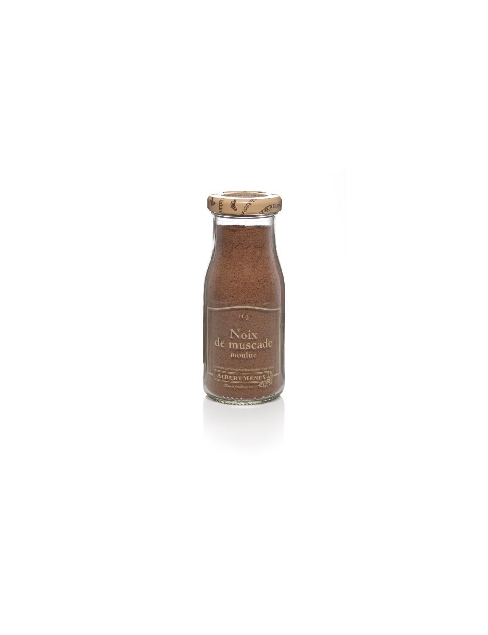 Noix de Muscade Moulue 80 g