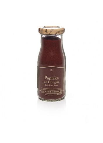 Paprika Précieux Doux 75 g