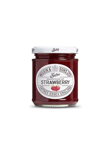 Reduced Sugar Preserve Strawberry 56% 200g