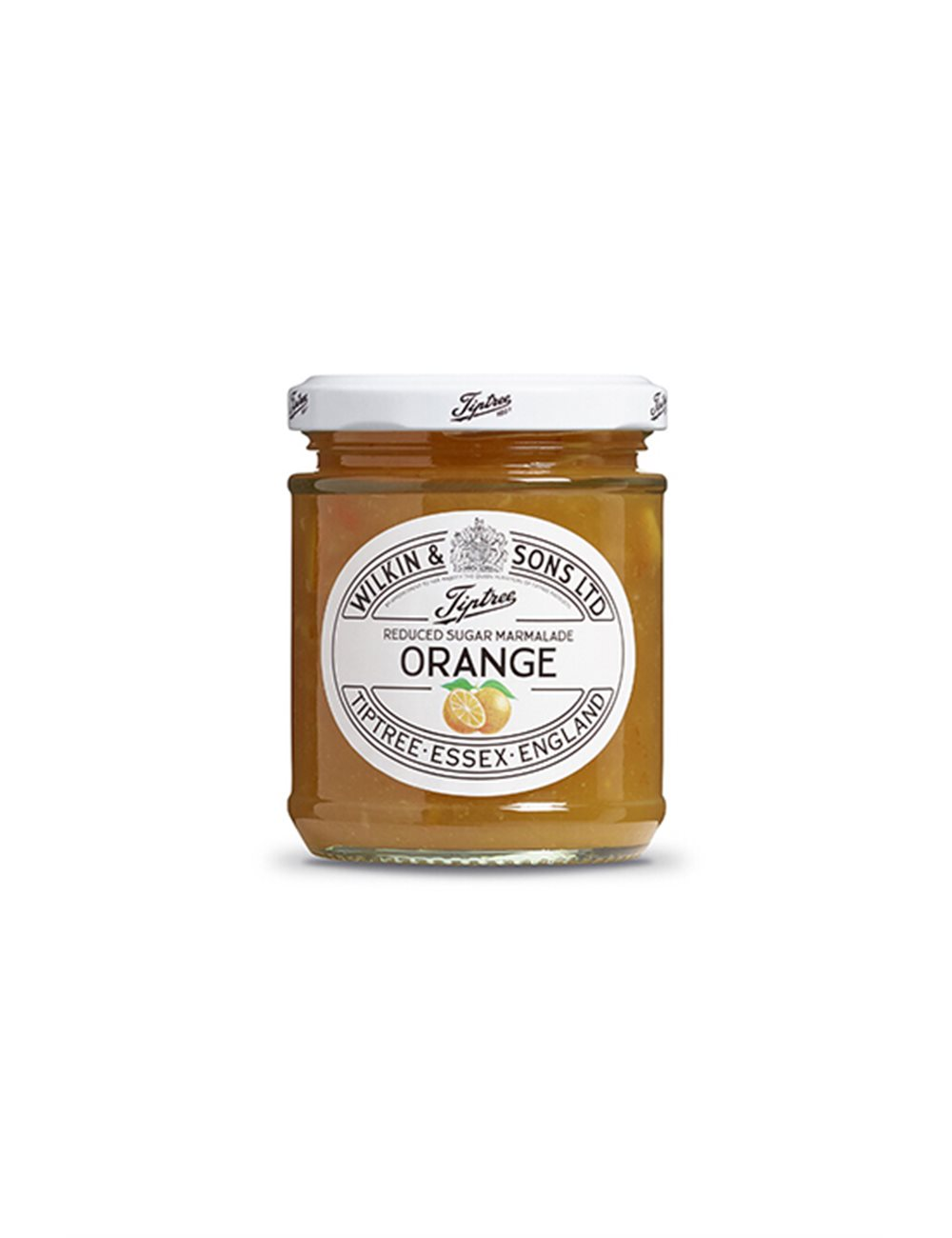 Reduced Sugar Preserve Orange Marmalade 40% 200g