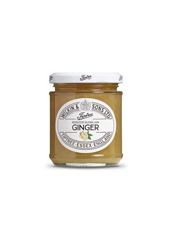 Reduced Sugar Preserve Ginger Marmalade 80% 200g