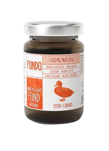 Fond de canard 200ml