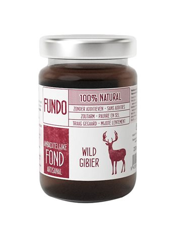 Wild Fond 200ml