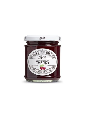 Reduced Sugar Preserve Cherry Marmalade 60% 200g
