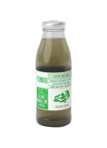 Drinkbouillon groenten 500ml