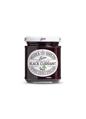Reduced Sugar Preserve Blackcurrant Marmalade 60% 200g