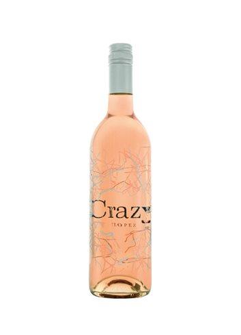 Crazy Tropez Rosé 75cl