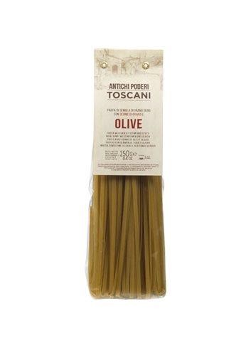 Fettuccine Olives 250gr