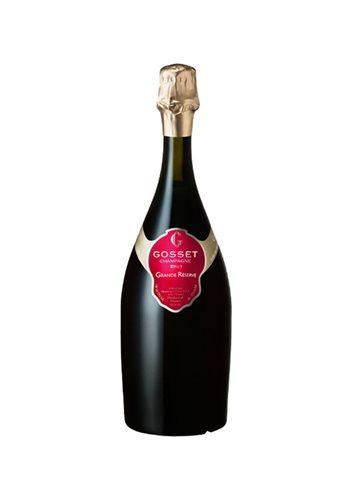 Gosset Champagne Grande Réserve 75cl