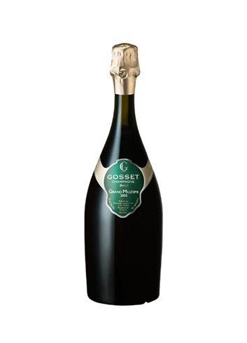Champagne Grand Millésimé 75cl
