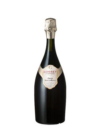 Champagne Grand Blanc de Blancs 75cl