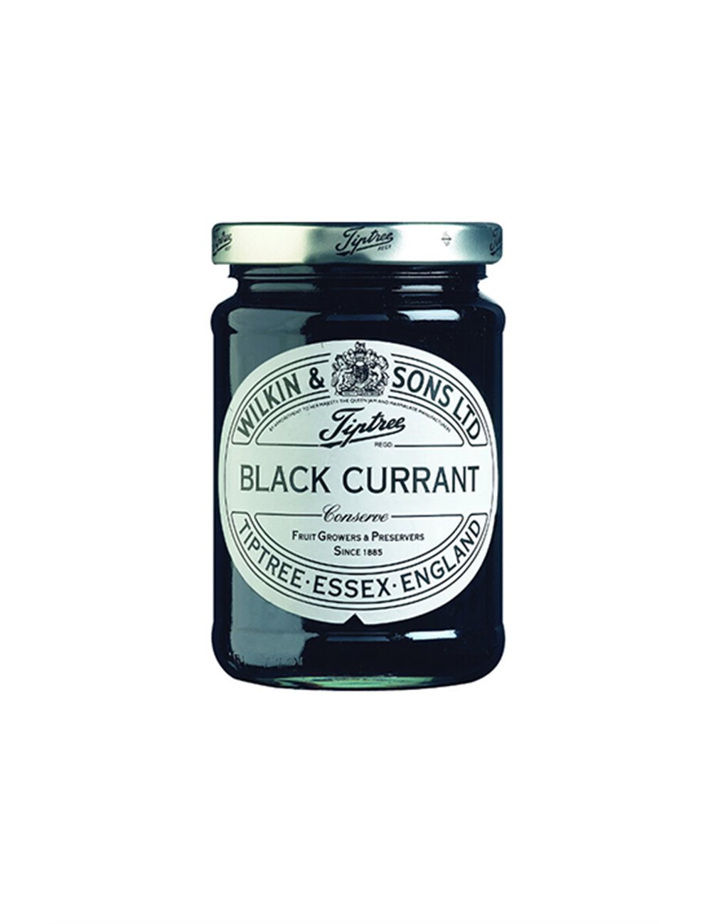 Black Currant 340g