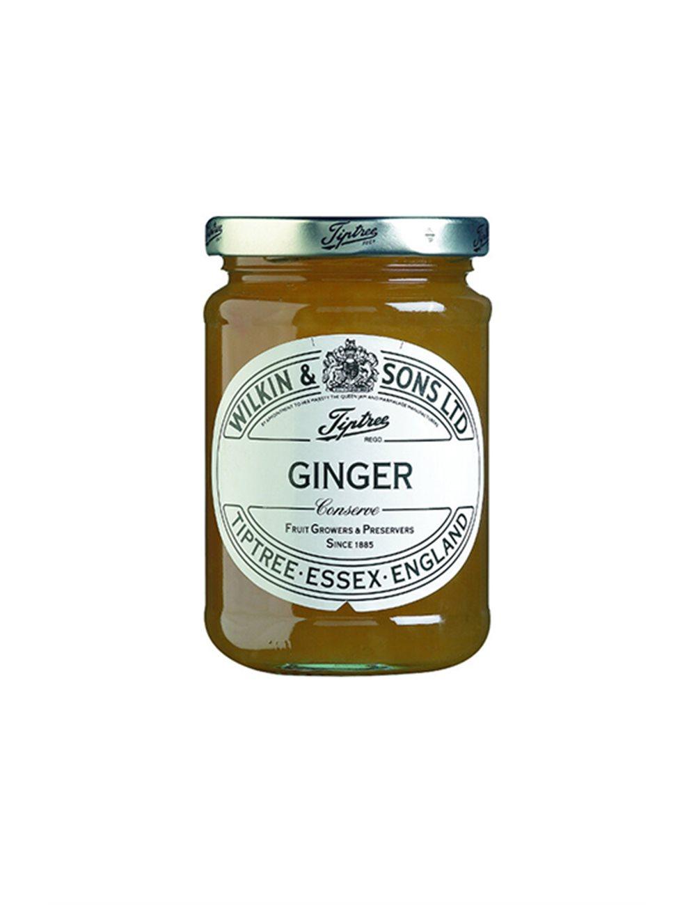 Ginger 340g