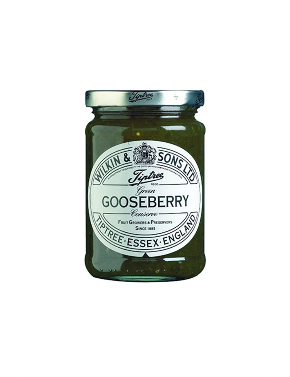 Green Gooseberry 340g