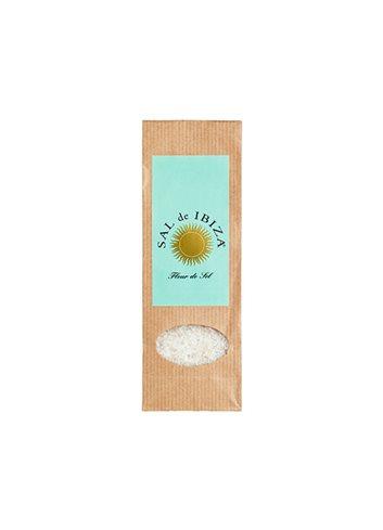 Fleur de Sel, refill pack (vr pot) 150g