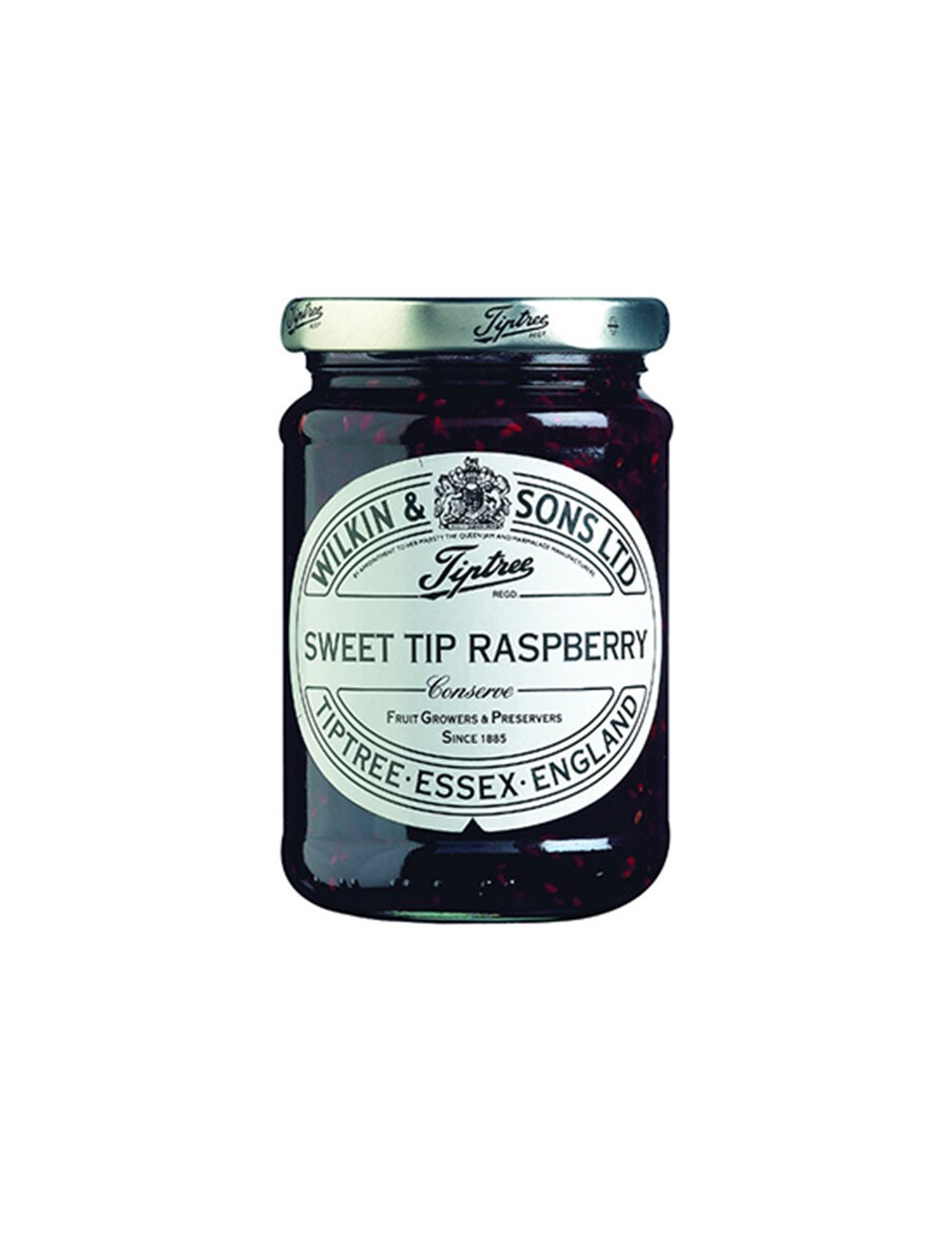 Raspberry 340g sweet tip