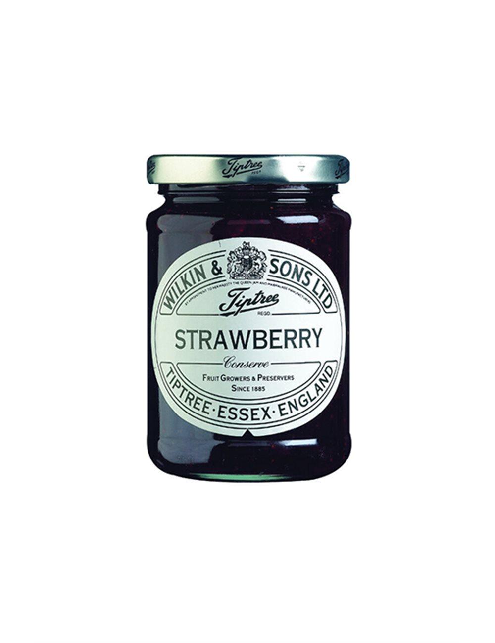 Strawberry 340g