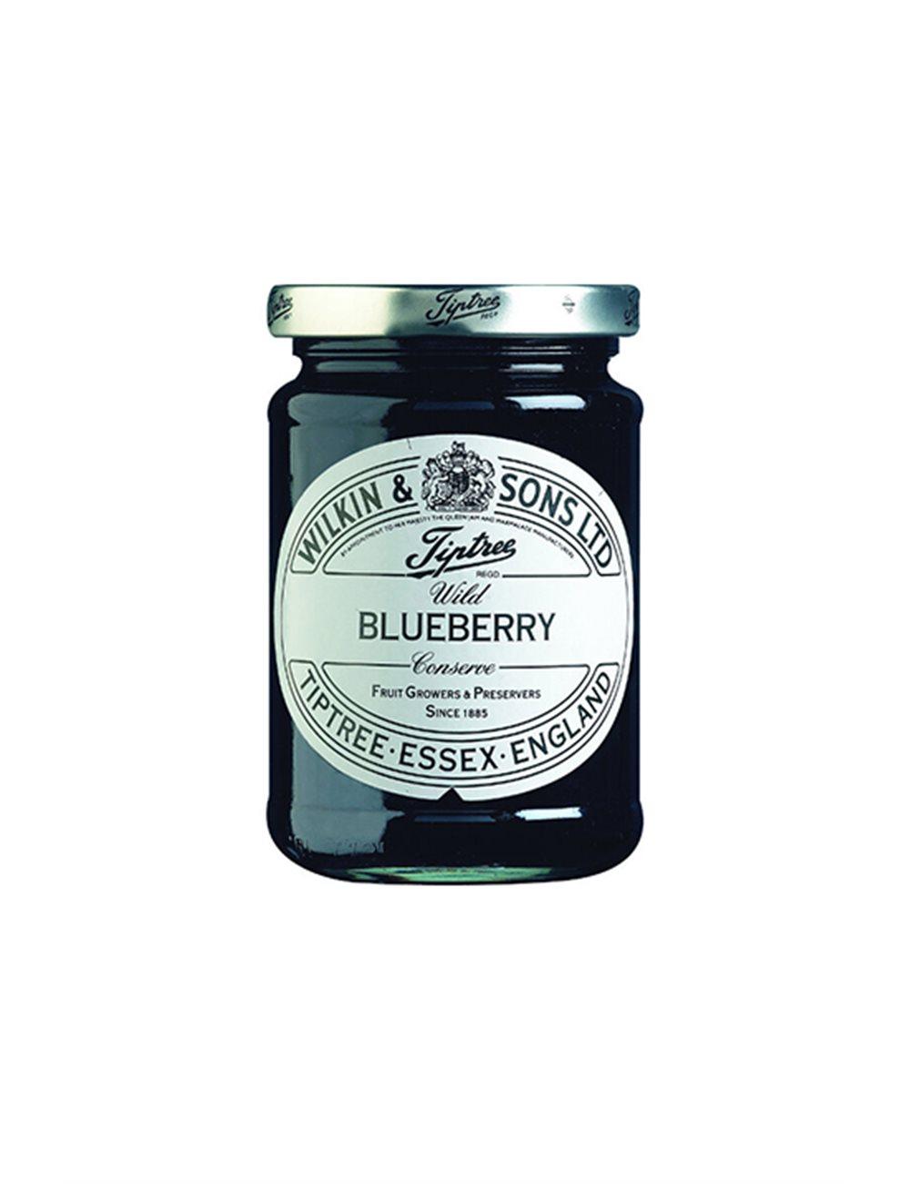 Blueberry 340g