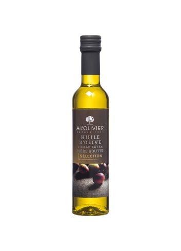 EZO Mère Goutte Fruité Vert Intense 25cl