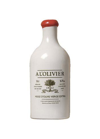 Extra zuivere olijfolie aardewerk 50 cl