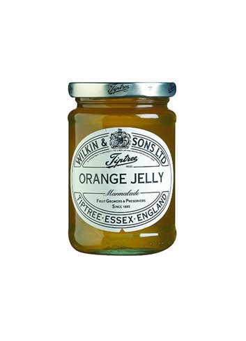 Orange Jelly 340g