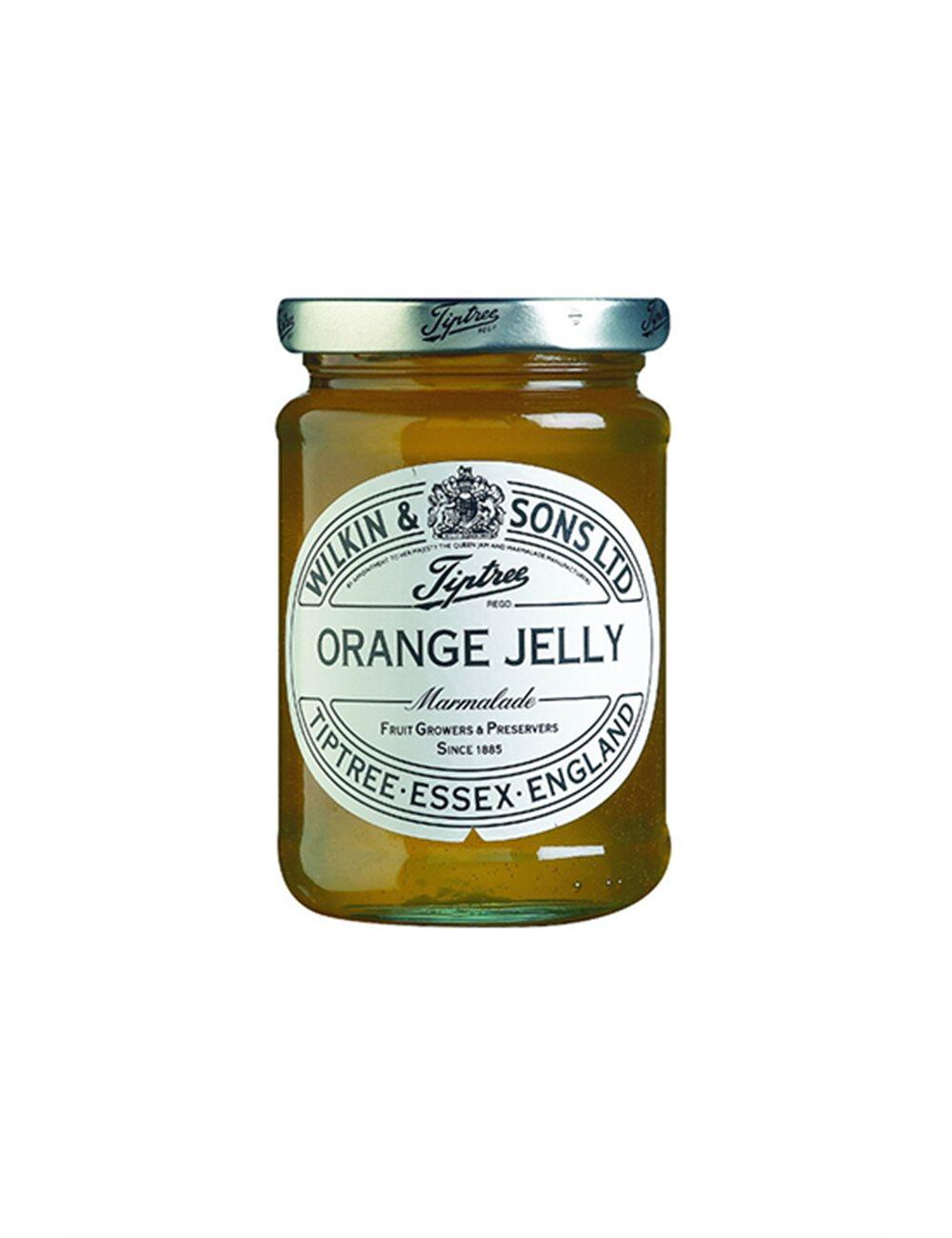 Orange Jelly 340g