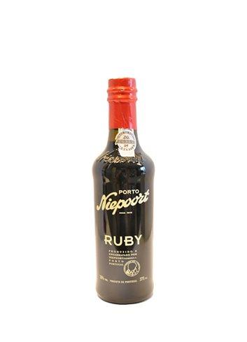 Niepoort Ruby Port 37.5cl