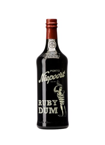 Ruby Dum Port 75cl