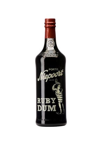 Ruby Dum Port 75cl