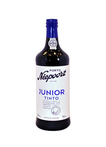 Niepoort Junior Tinto Port 75cl