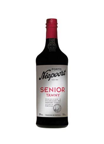 Niepoort Senior Tawny Port 75cl
