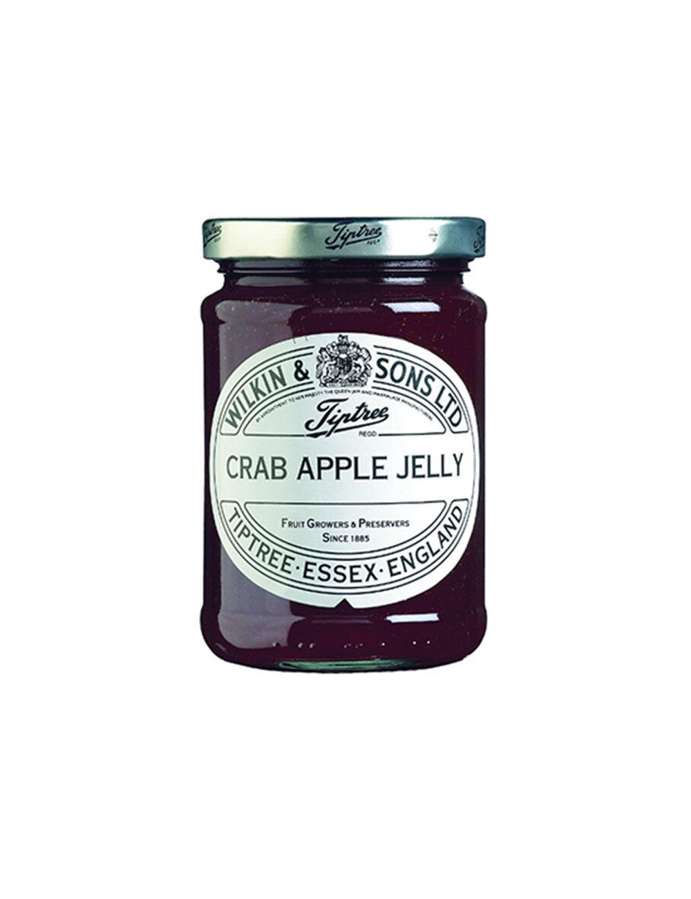 Crabapple Jelly 340g