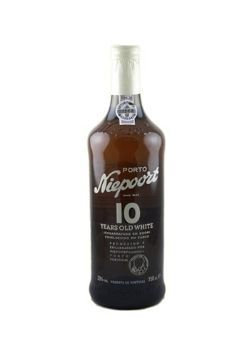 10 Years White Port 75cl