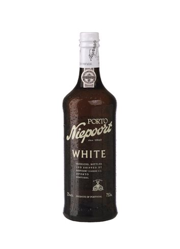 White Port 75cl