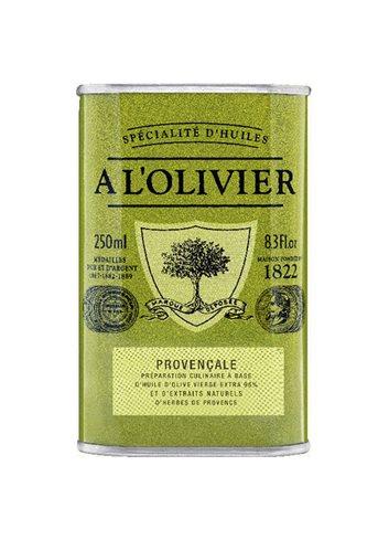 Bid. Vert Huile d'Olive à la Provençale 250ml