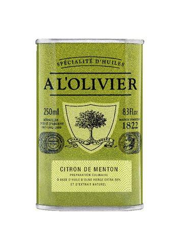 Bid. Vert Huile d'Olive Citron 250ml