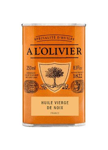 Bid. Orange Huile vierge de Noix 250ml