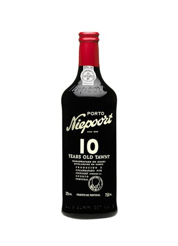 Niepoort 10 Years Old Tawny Port 75cl