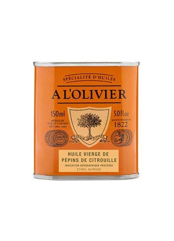 Bid. Orange Huile pépins de Citrouille 150ml