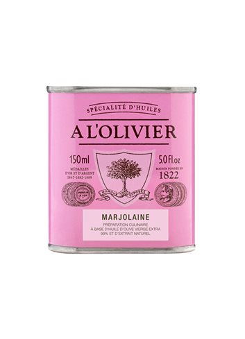 Bid. Roze Marjolein olie 150ml