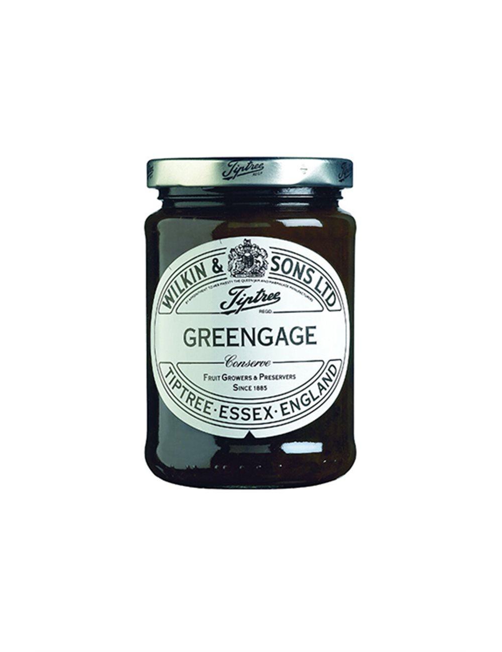 Greengage Conserve 340g