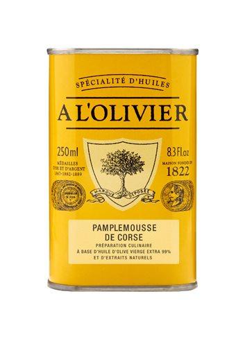 Bid. Jaune Huile d'olive Pamplemousse de Corse 250ml