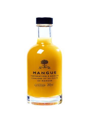 Azijn van mangopulp 200ml