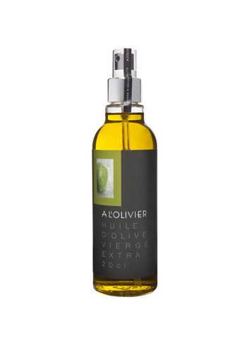 Spray Glas Extra Zuiver Olijfolie 250ml