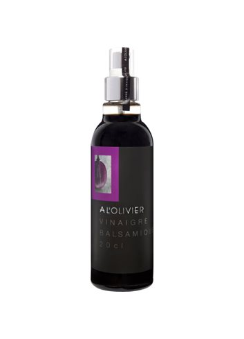 Spray Glas Balsamico Wijnazijn 250ml