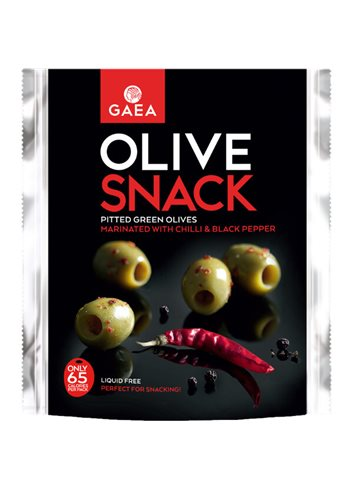 SnackP. Onpit. Groen O. Chili & Pep. 65g