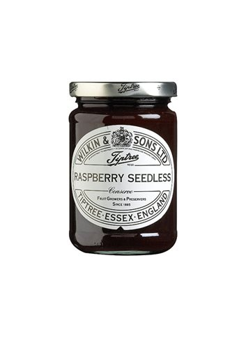 Raspberry Seedless 340g