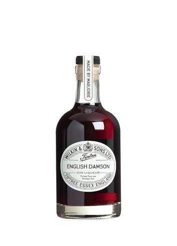 Damson Gin Liqueur 35cl